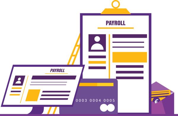 payroll management in Ukraine